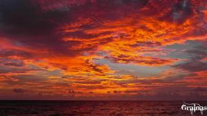 Antiguan Sunset - Photo credit: Craig Grainas