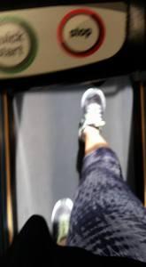 Chattinatti Treadmill